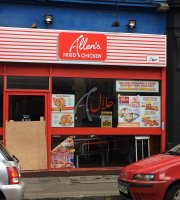 Allen's Fried Chicken