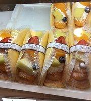 Izu Fruit Park Restaurant