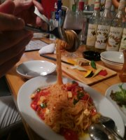 Kyoyasai Italian Cuisine Bar Uno