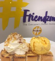Friendzone Dessert Cafe