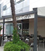 New Italian Cafe