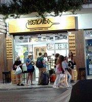 Rusticando - Sicilian Street Food
