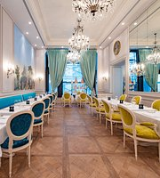 Laduree Restaurant