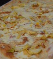 Pizza in Corso