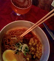 Arighen Ramen Jazz Bar