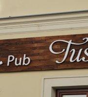 Risto Pub – Tusto Znojmo