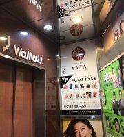 Yata Shinjuku Sanchome