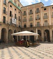 Restaurant Els Arcs