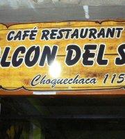 Restaurante Balcon Del Sol