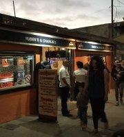 Mariscos Ruben's & Charlie's