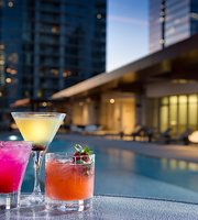 Edge Rooftop Pool Bar