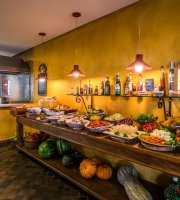 Tirreno Restaurante
