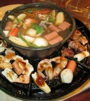 D' Ganu Seafood Cafe