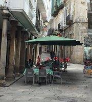 Cafe Bar Martis