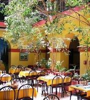 Le Ligure Nice Restaurant