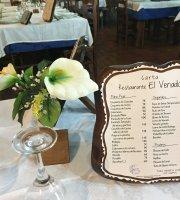 Posada Restaurante EL Venado