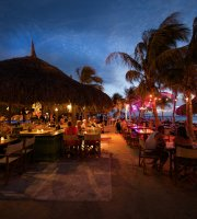 Zanzibar Beach & Restaurant