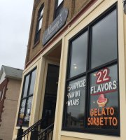 Manny's Handcrafted Gelato & Cafe