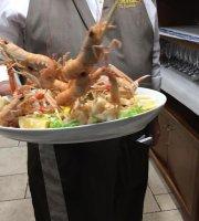La Marina Seafood