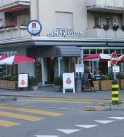 Cafe Altstetten