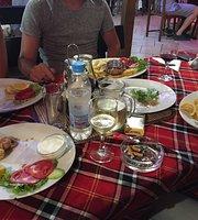 Restaurant Zaria