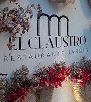 El Claustro Restaurante-Jardin