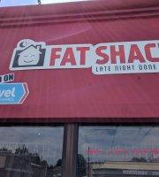 Fat Shack Boulder