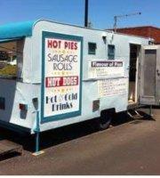 Kings Pie Cart