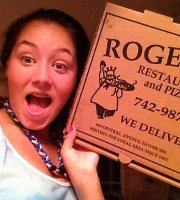 Roger's Pizza House