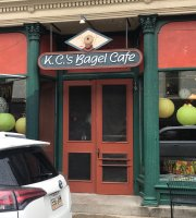 ‪KCS Bagel Cafe‬