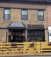 Chez Dallaire
