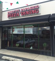Previti Pizza and Papazzio Dining - West