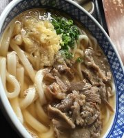 Toyomi Udon