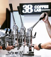 38 Coffee Lab