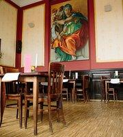 Kulinarischer Bahnhof Lukas