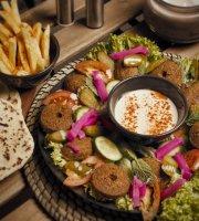 Dilbi Falafel