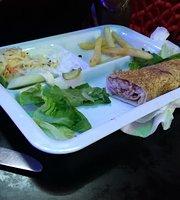 Chawarma Abtal Sham - Syrisches Restaurant