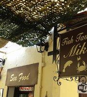 Mikes Fish Taverna