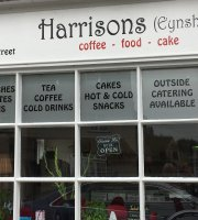 Harrisons Cafe