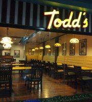 Todd's