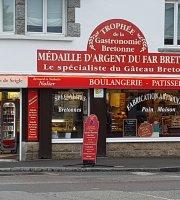 boulangerie Pâtisserie Bernard Nolier