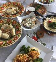 Hatinka Restaurant