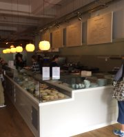 Finch House Cafe and Bakery