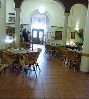 Cafeteria Marstall