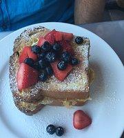 Elly's Brunch & Cafe