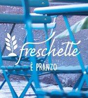 Freschette BioBistrot + Market