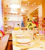 Confiture Cafe