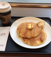 Tully's Coffee Hotel Unizo Kyoto Shijo Karasumaru