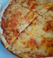 Over Pizza