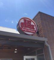 Hat Creek Burger